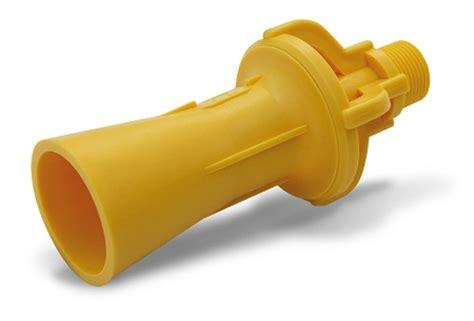 eductor nozzles fertilizer dissolving aids preparing fertilizer solution easily
