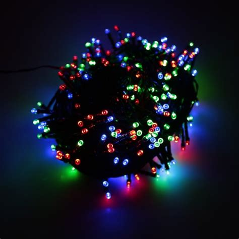 Desktop And Monitor Usb Decoration Lights For Birthdays Or Chrismas by Rgb 100 Led String Light Outdoor Decoration
