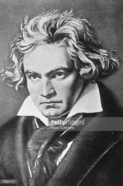 beethoven biography in deutsch ludwig van beethoven stock photos and pictures getty images