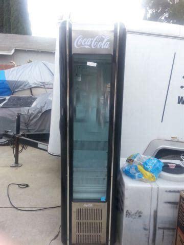 coca cola refrigerator  sale  simi valley