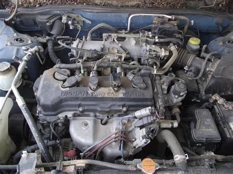 how to fix cars 2002 nissan sentra engine control used 2002 nissan sentra engine intake manifold lower 1 8l gxe and