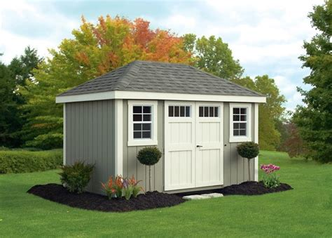 sheds  sale ideas  pinterest wood sheds