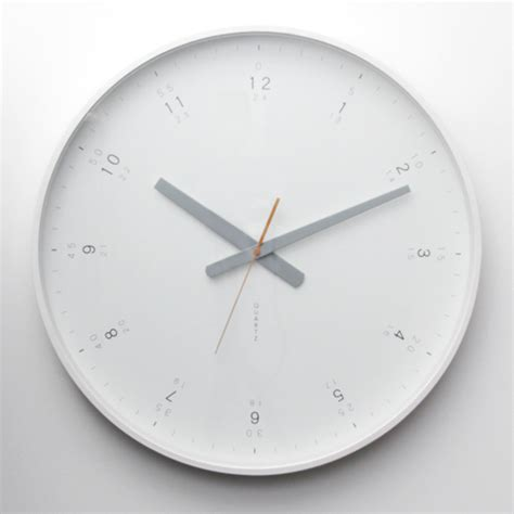 cool grey clock face r0176ffd8e1034ce8a2765cc8aa472c6c buy modern white wall clock online purely wall clocks