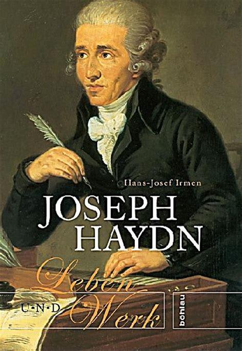 Tabellarischer Lebenslauf Joseph Haydn Redirecting To Artikel Buch Joseph Haydn 14905101 1