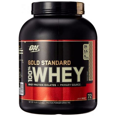 Whey Optimum Nutrition Optimum Nutrition Gold Standard Whey 2 2kg Get Fit