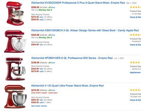 Kitchenaid Mixer Sizes Apple Kitchenaid Mixer Swistle