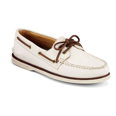 sperry cup 2 eye boat sneaker sperry mens gold cup authentic original 2 eye boat shoe