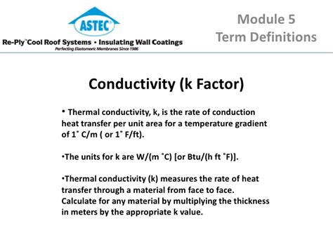 define thermal resistance thermal dynamics and heat transfer