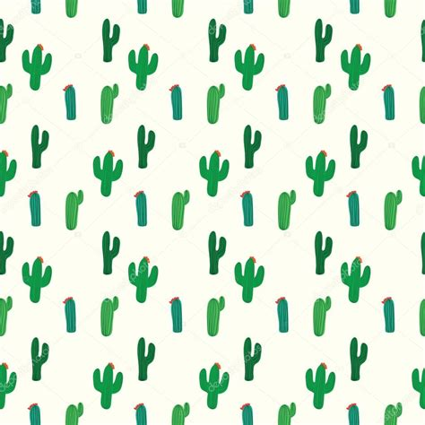 pattern illustration tumblr the gallery for gt cactus pattern tumblr