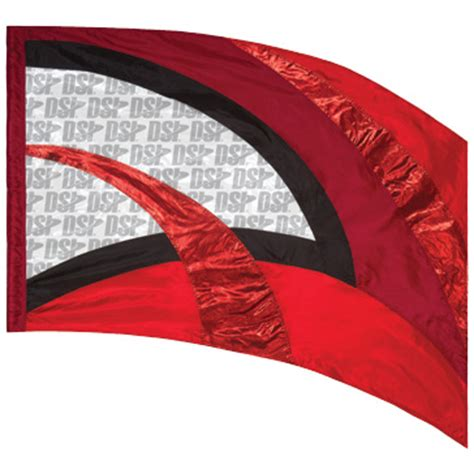 color guard flag 771204 color guard flag smith walbridge band products