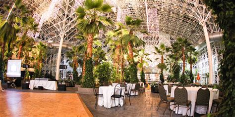 Navy Pier Gardens by Favorite Wedding Venues In The Chicagoland Area