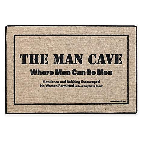 Cave Doormat by Cave Door Mat Bed Bath Beyond