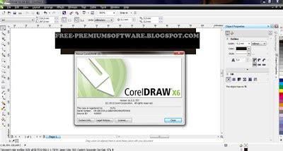 corel draw x6 recommended system requirements coreldraw graphics suite x6 update activator tutorial