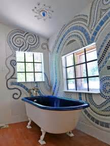 mosaic bathroom bathroom tiles for every budget and design style bathroom ideas designs hgtv