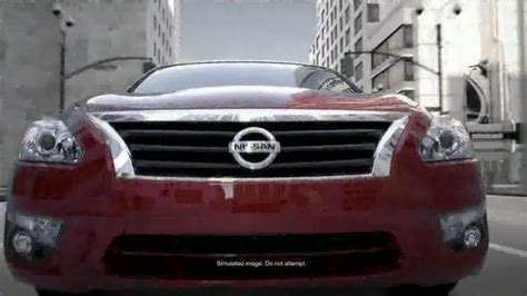 nissan commercial actress altima commercial actress newhairstylesformen2014 com