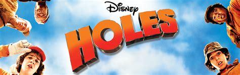 film disney s holes holes disney movies