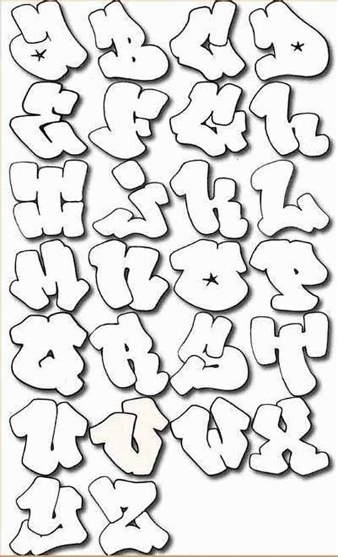 pin gangster cursive alphabet on pinterest