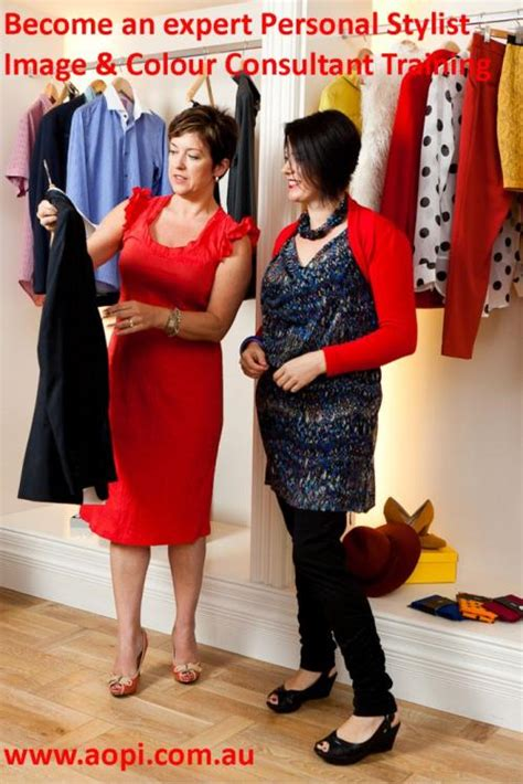 Personal Wardrobe Consultant by Become A Personal Stylist Image And Colour Consultant