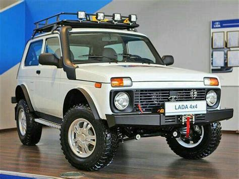Lada Jeep 588 Best Lada Niva 4 215 4 Images On Jeeps
