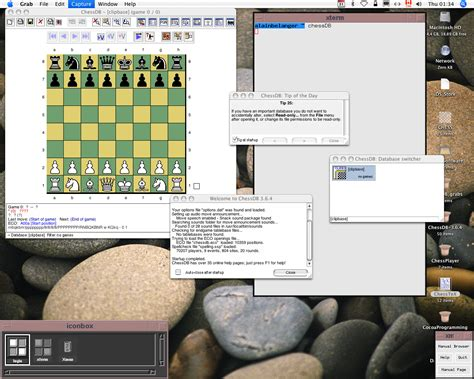 Facomnowa Download Chessdb Mac