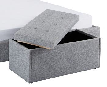 neve soft grey and weathered bedroom ottomans blanket boxes frances hunt