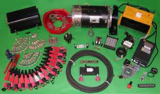 Electric Car Conversion Parts List Build Your Own Electric Car With Electric Car