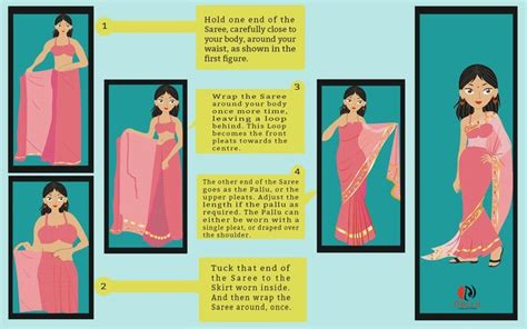 8 Simple Steps To Tie A Sari by 19 Best Images About Crafty Costumes On