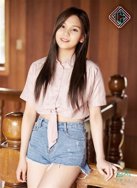 Gfriend Parallel 5th Mini Album update gfriend drops new quot parallel quot comeback teasers soompi