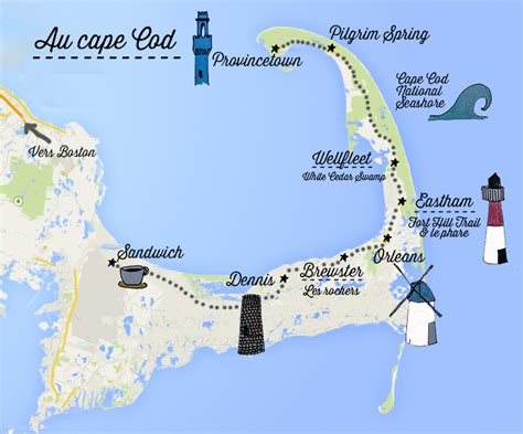 cape cod a list une journ 233 e id 233 ale au cape cod le usa de mathilde