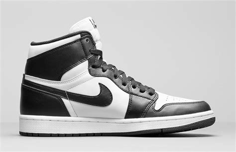 Sepatu Nike Air 1 Retro High air 1 retro high og black white release date nike