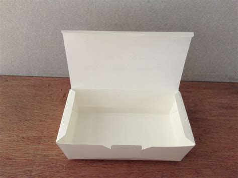 How To Make Paper Packaging - paper meal boxes other paper box food packaging food