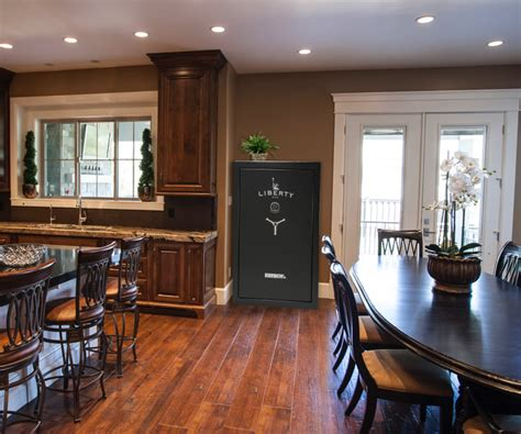 Kitchen Gun Safe Large Gun Safes For Sale Wide Safe Liberty Safe