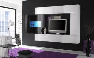 Living Room Modern Wall Home Design Mesmerizing Contemporary Tv Wall Design