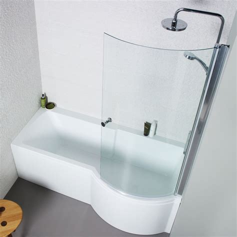 p shaped bathtub prestige adapt p shaped bath bat022ad bat021ad koncs