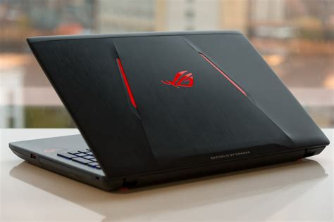 Laptop Asus Rog Gl553v asus rog strix gl553vd ds71 review digital trends