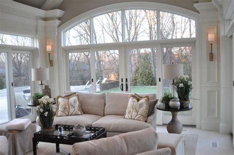 Home Interiors Sconces luxury sunroom