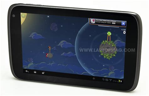 Tablet Zte zte optik sprint tablet review