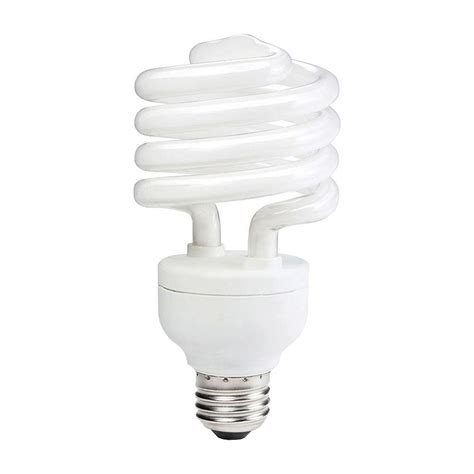 Lu Tembak 1000 Watt Philips philips 100 watt equivalent t3 a line spiral cfl light