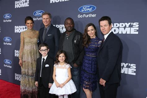 home cast wahlberg will ferrell talk s home blackfilm