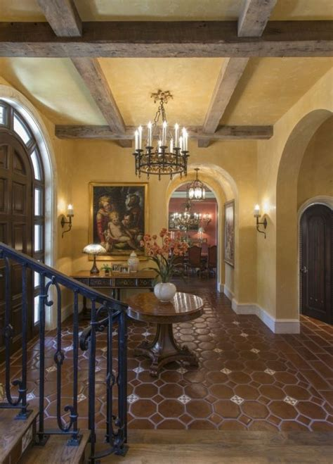 colonial foyer entry hall foyer spanish colonial colonial spanish