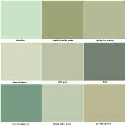paint color swatches inspiring green paint swatches 10 green paint color