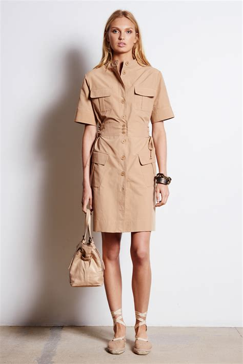 Syafira Dress tomas maier resort collection for 2018
