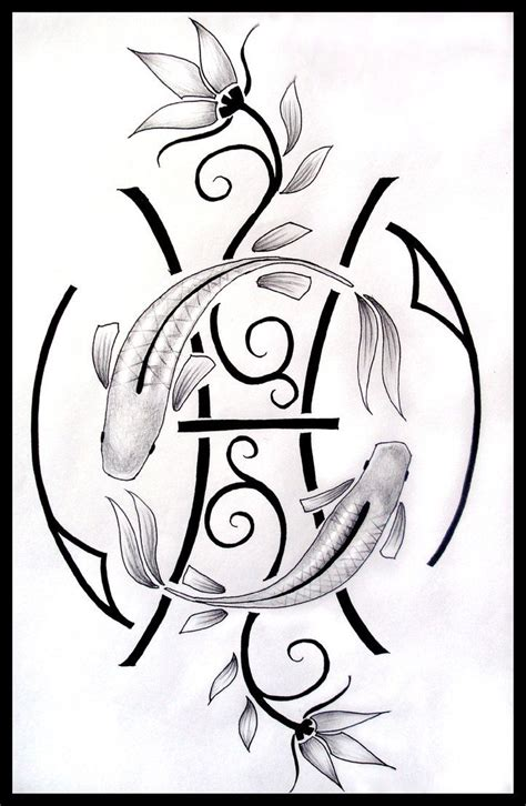 pisces sign tattoos designs 25 best ideas about pisces tattoos on pisces