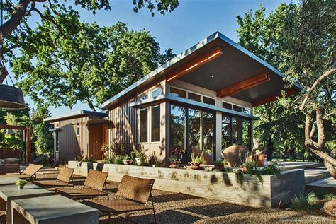 Tiny Homes In California by Stillwater Dwellings Guest Home In Napa Ca
