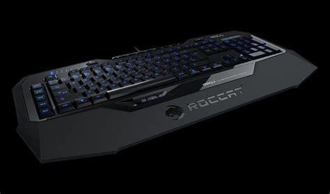 tastiere illuminate roccat isku illuminated usb gaming keyboard