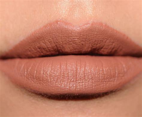 colour pop colourpop chi kae rooch ultra matte liquid lipsticks