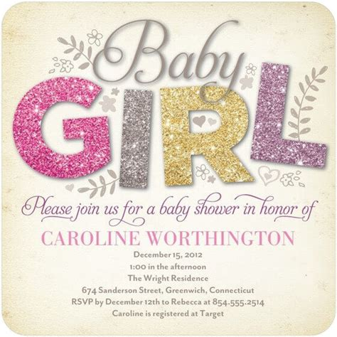Baby Shower Invitations For Ideas by The Reference To Get Baby Shower Invitation Ideas Baby