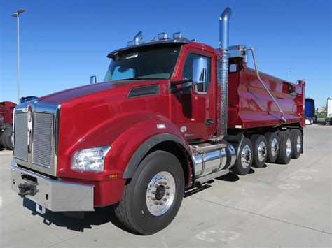 truck in az kenworth dump trucks in arizona for sale used trucks on