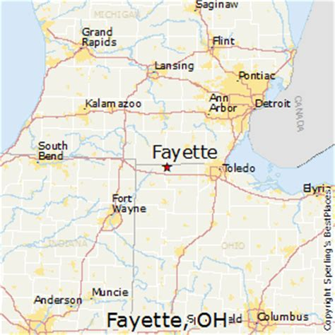 Fayette County Ohio Records Ohio Zip Code Map Images Gallery