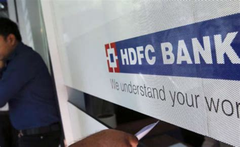 hdfc bank stock hdfc banks becomes indias smartest chatbot ndtv profit
